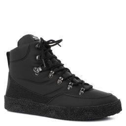 Ботинки 18018 черный JOG DOG