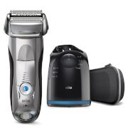 Электробритва Series 7 7898Cc Wet and Dry Electric Shaver Braun