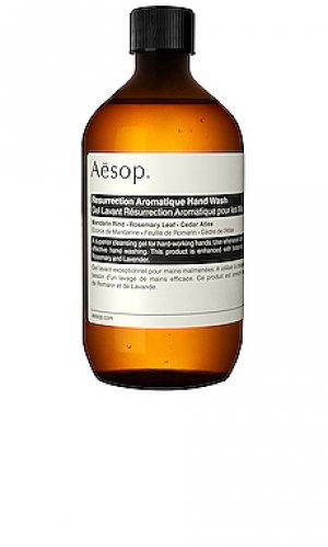 Средство для мытья рук resurrection aromatique Aesop. Цвет: beauty: na