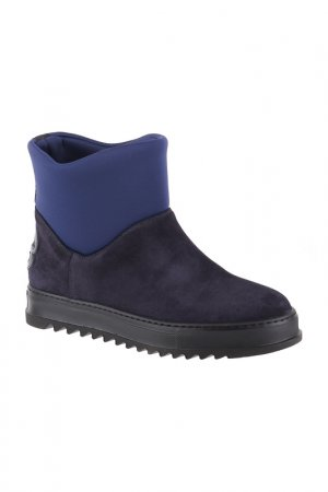 Ботинки Gianfranco Butteri. Цвет: тёмно-синий