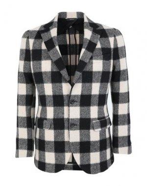 Пиджак R13. Цвет: черный