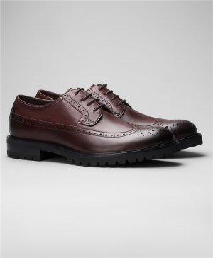 Обувь HENDERSON. Цвет: бордовый