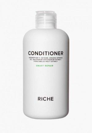 Кондиционер для волос Riche восстановления, 250 мл. Цвет: оранжевый