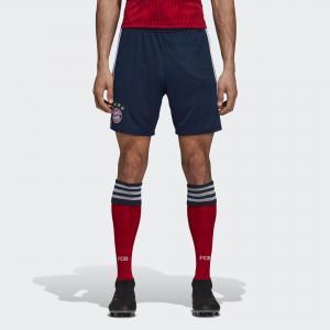 Домашние игровые шорты Бавария Мюнхен Performance adidas. Цвет: белый