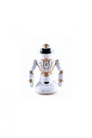 Радиоуправляемый робот Noname. Цвет: черный мультиколор