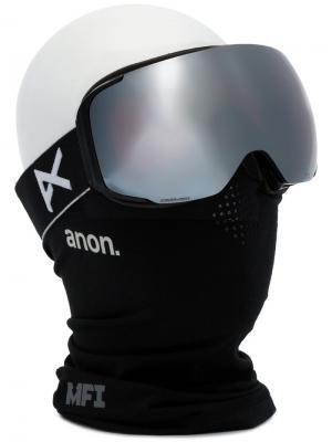 Лыжная маска Sonar M2 Anon. Цвет: черный