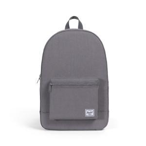 Рюкзак DAYPACK 24,5L HERSCHEL. Цвет: серый