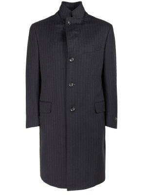 Кашемировое пальто CANALI