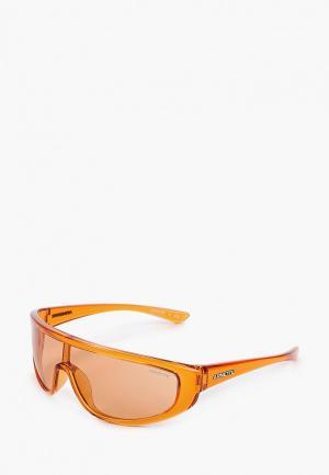 Очки солнцезащитные Arnette 0AN4264 265474. Цвет: оранжевый