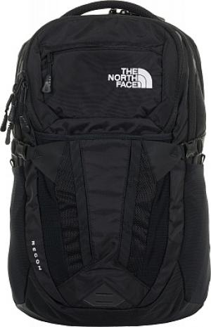 Рюкзак Recon The North Face. Цвет: черный