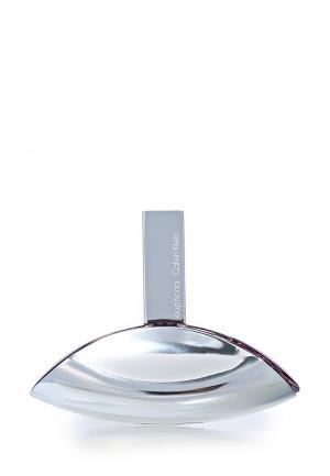 Парфюмерная вода Calvin Klein Euphoria 50 мл. Цвет: белый