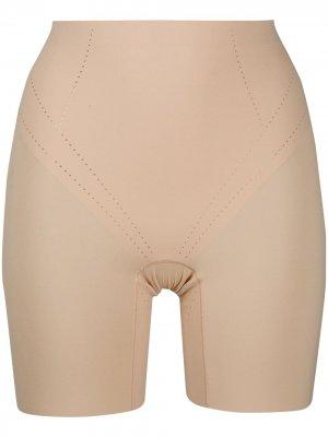 Корректирующие шорты Shape Air Wacoal. Цвет: нейтральные цвета