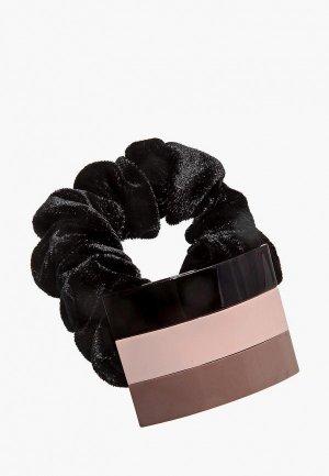 Резинка Kameo-Bis. Цвет: черный