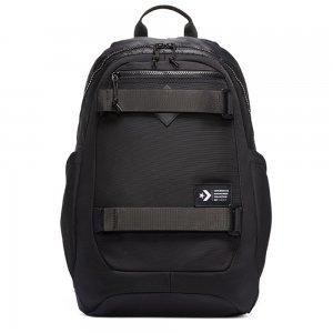 Utility Backpack Converse. Цвет: чёрный