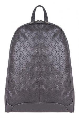 Рюкзак Constanta. Цвет: серый