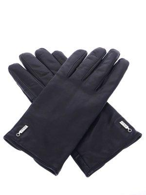 Комбинированные перчатки ZILLI