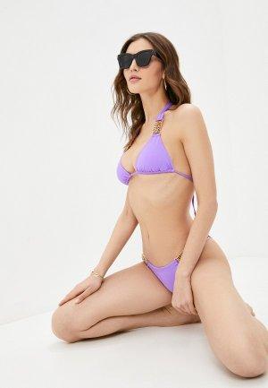 Лиф Beach Bunny. Цвет: фиолетовый