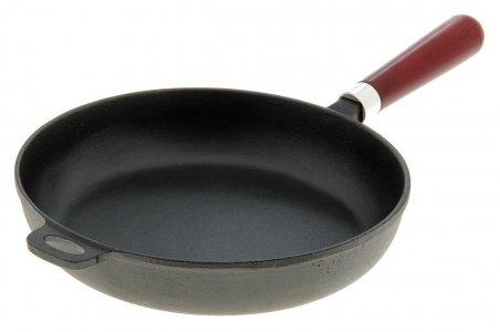 Сковорода 26 см Доляна