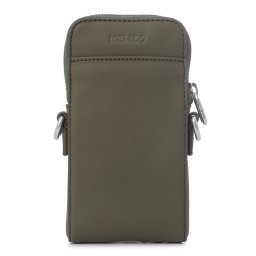 Чехол д/моб телефона PM608 серо-зеленый KENZO