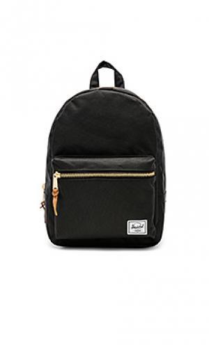 Рюкзак grove x-small Herschel Supply Co.. Цвет: черный