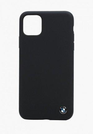 Чехол для iPhone BMW 11 Pro Max. Цвет: черный