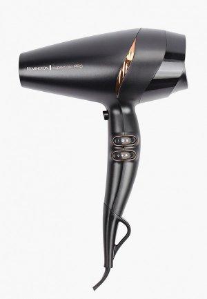 Фен Remington AC7200. Цвет: черный