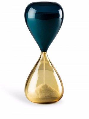 Песочные часы Clessidra (25 см) Venini. Цвет: золотистый