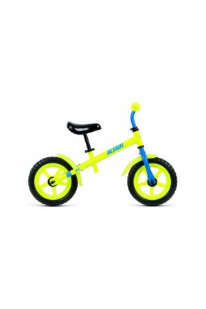 Вело Forward. Цвет: желтый