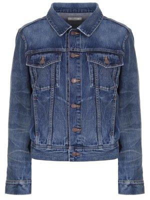 Куртка джинсовая CELINE