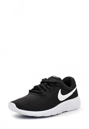 Кроссовки Nike Tanjun (PS) Pre-School Boys Shoe. Цвет: черный
