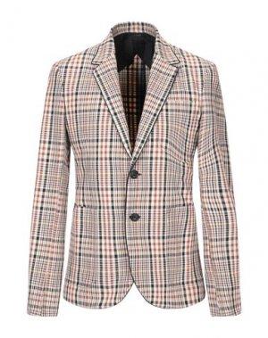 Пиджак N°21. Цвет: коричневый