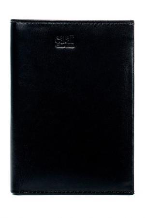 Кошелек Cavalli Class. Цвет: черный
