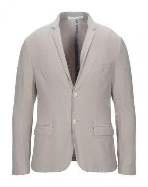 Пиджак HAVANA & CO.. Цвет: бежевый