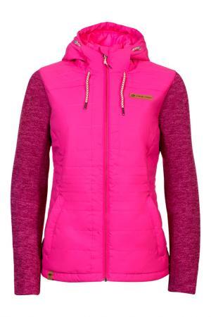 Jacket Alpine Pro. Цвет: pink