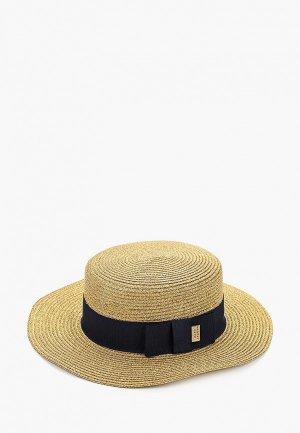 Шляпа Little Marc Jacobs. Цвет: золотой