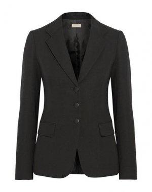 Пиджак ALAÏA. Цвет: черный