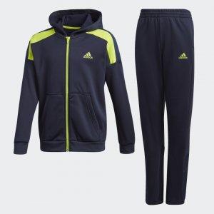 Спортивный костюм AEROREADY Warming Tech Performance adidas. Цвет: none