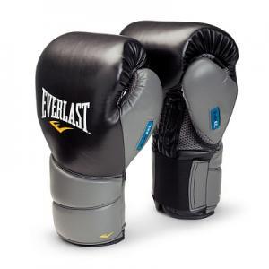 Перчатки тренировочные Protex2 Gel PU Everlast