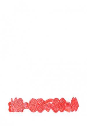 Браслет Cruciani C. Цвет: коралловый