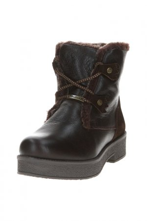Ботинки Dockers by Gerli. Цвет: темно-коричневый