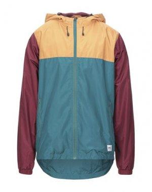 Куртка DEDICATED.. Цвет: охра