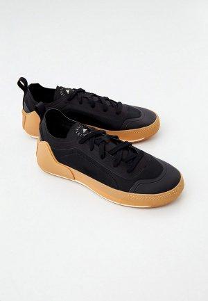 Кеды adidas by Stella McCartney ASMC TREINO. Цвет: черный