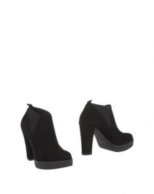 Ботинки L'AMOUR. Цвет: черный