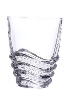 Набор стаканов 280 мл 6 шт. Crystalite Bohemia. Цвет: прозрачный