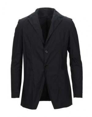 Пиджак HAMAKI-HO. Цвет: черный