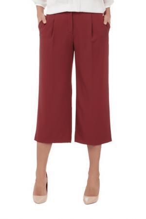 Pants Christian Berg Women. Цвет: red