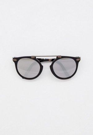 Очки солнцезащитные Eyelevel Harley. Цвет: черный
