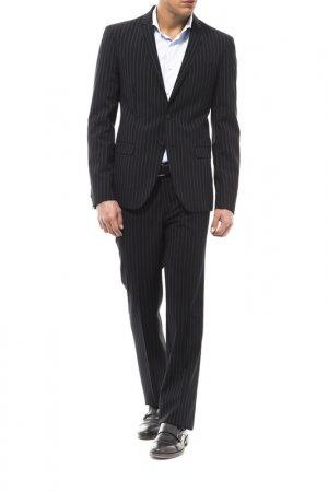 Suit Calvin Klein. Цвет: black