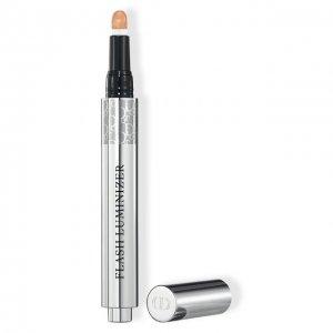 Кисточка-консилер Flash Luminizer, 550 Жемчужная бронза Dior. Цвет: бесцветный