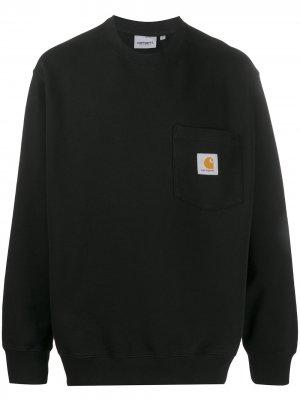 I027681.0389.00 BLACK Carhartt WIP. Цвет: черный